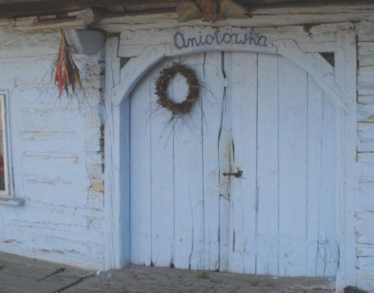 Lanckorona – miejsce, gdzie fruwają anioły