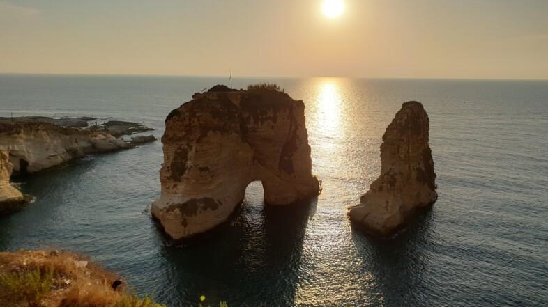 Co zobaczyć w Bejrucie?