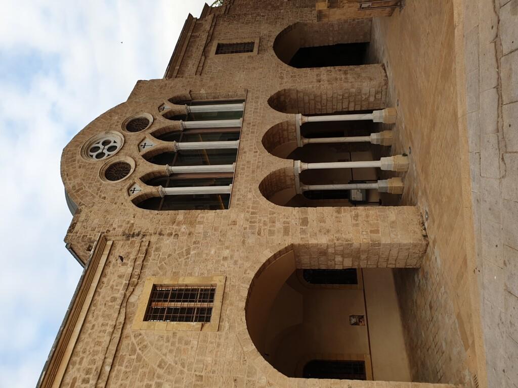 katedra-sw-jerzego-w-bejrucie