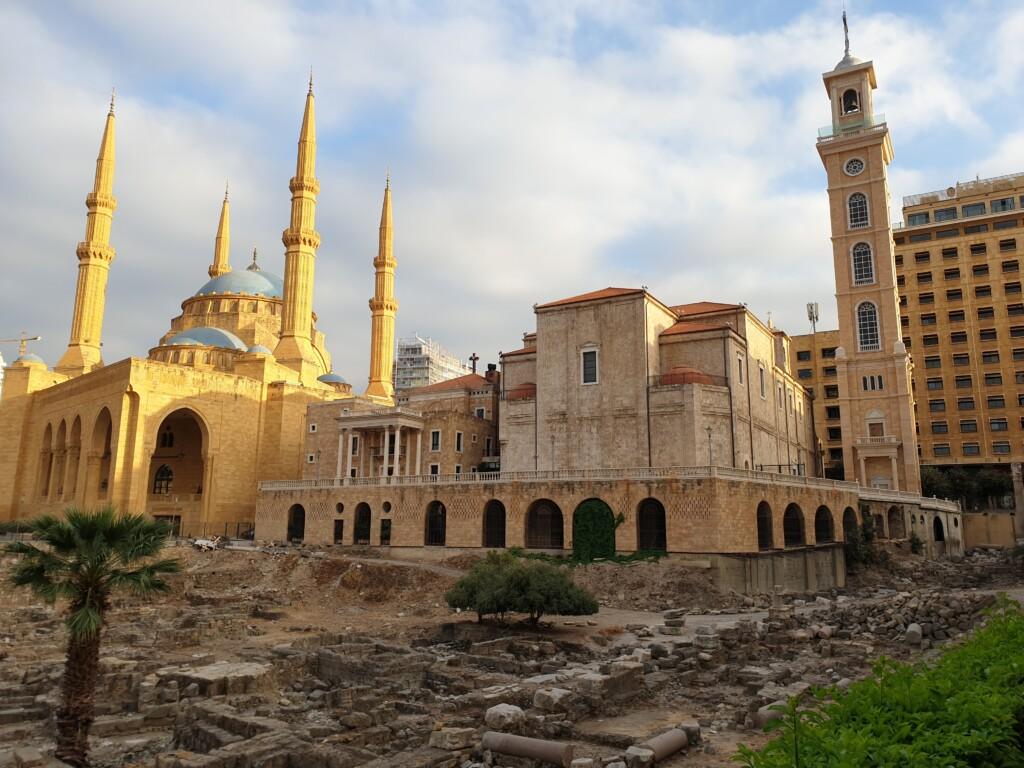 meczet-al-amin-bejrut