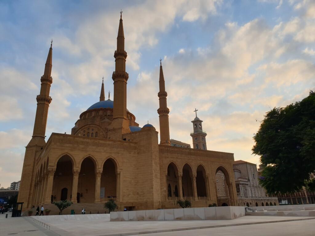 meczet-al-amin-bejrut-2