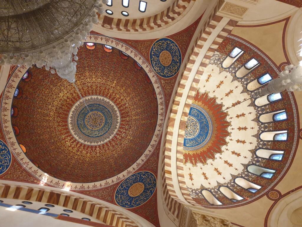 zdobienia-meczetu-al-amin-bejrut