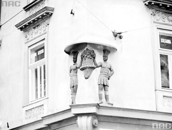 kamienica-pod-murzynami-kraków-1936