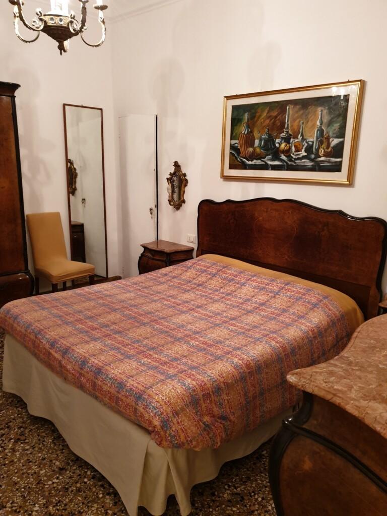 Mieszkanie w Wenecji