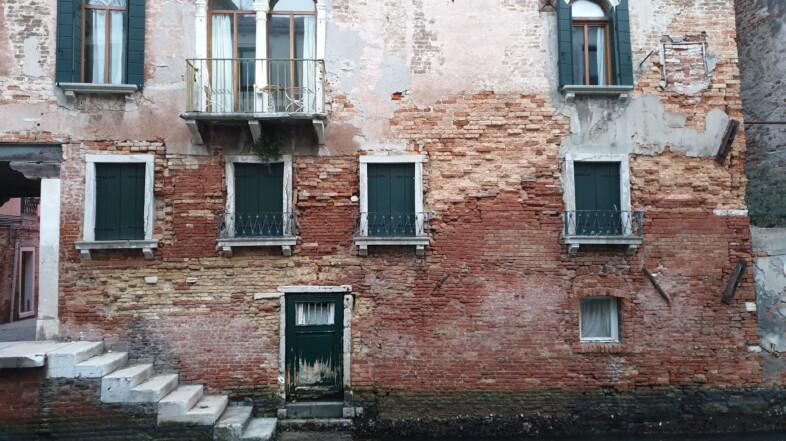 Wenecja – co zobaczyć w Mieście Westchnień?