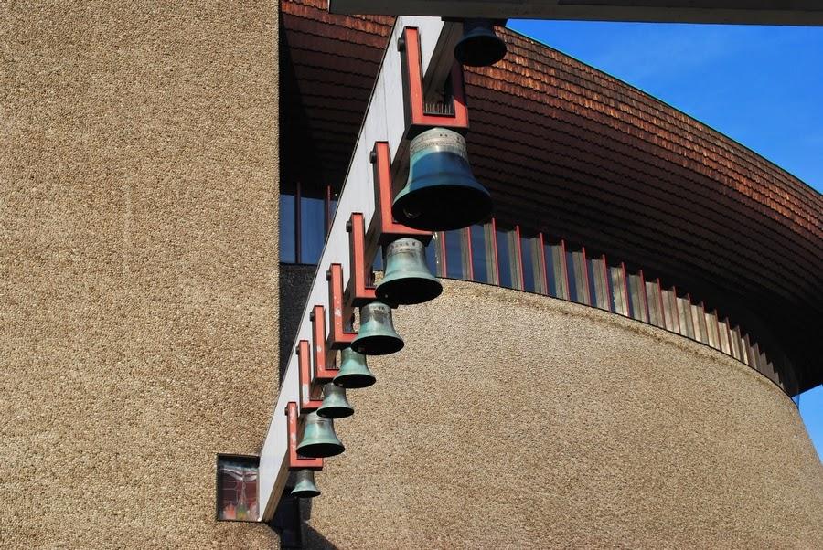 Dzwony w Arce Pana