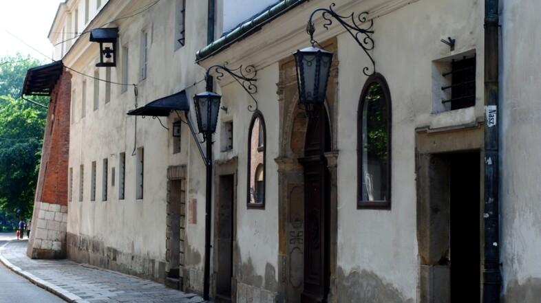 Dzwonki za konających w Krakowie