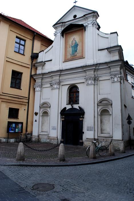 Kościół ul. św Jana 7