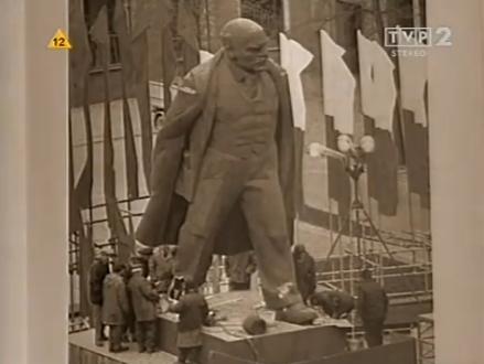 Pomnik Lenina