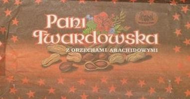 Czekolada Pani Twardowska