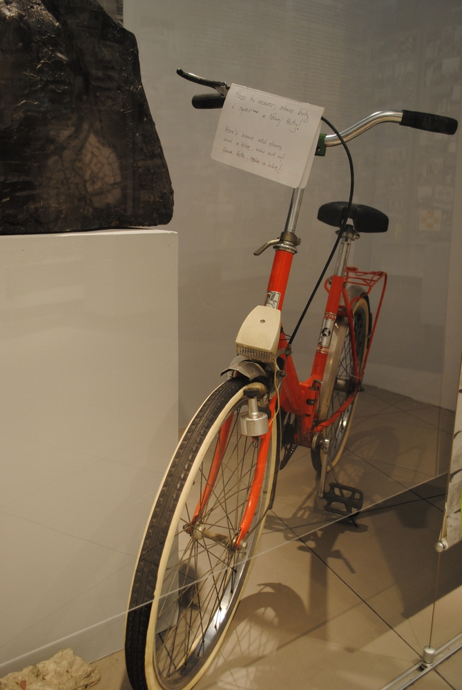Rower dla Lenina