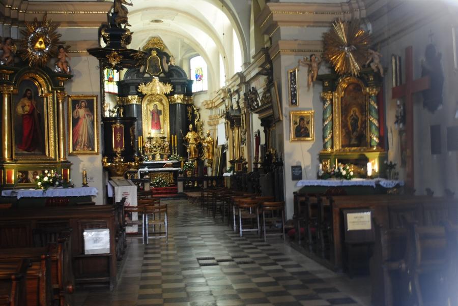 Narodziny diabła w Krakowie