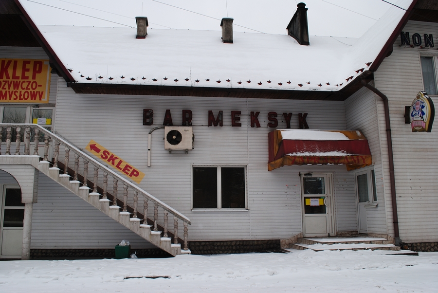 Bar Meksyk