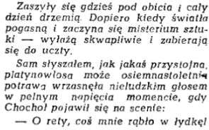 Pluskwy Dziennik Polski