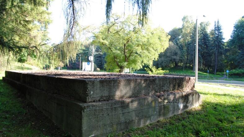 Granica Nowej Huty i Krakowa