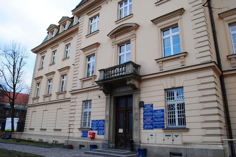 Szpital św. Łazarza